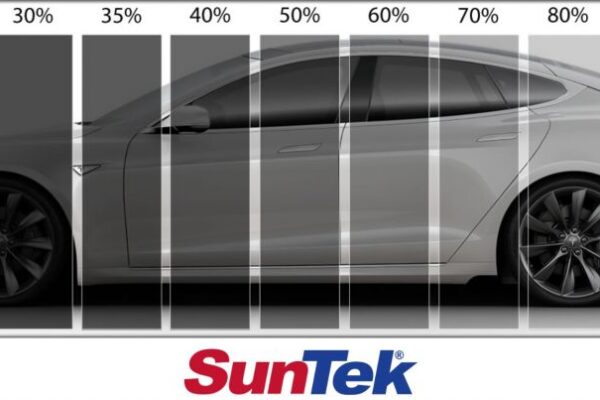 Window Tinting: What's the difference?